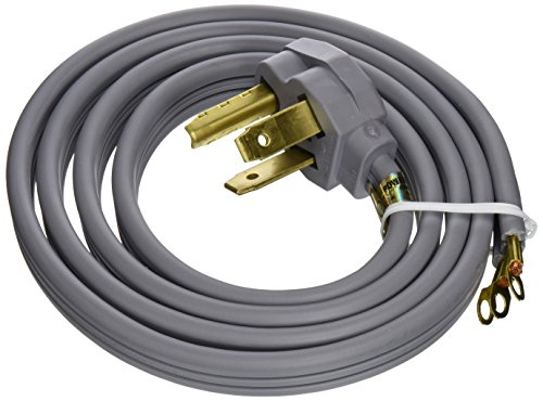 GE WX09X10004  Power Cord - Dryer (Cord Dryer Clothes)