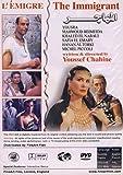 The Immigrant (Arabic DVD) #430