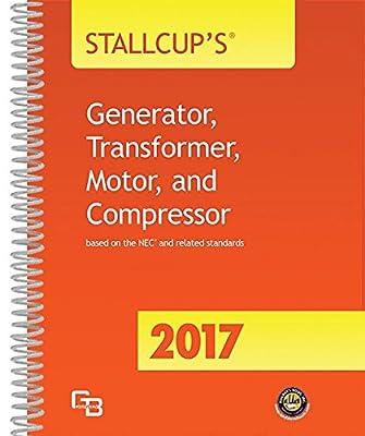 Stallcup's Generator, Transformer, Motor & Compressor 2017
