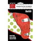 Bazzill Marathon Permanent Adhesive Refill-.312-Inchx100', for Use in 303908