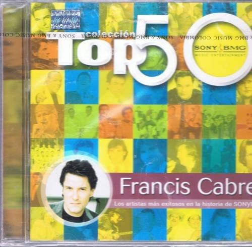 Francis Cabrel - Francis Cabrel - Zortam Music