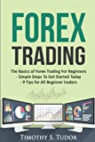 Forex Trading: The Basics of Forex Trading For Beginners - Simple Steps To Get S (Forex Trading Series) (Volume 2)
