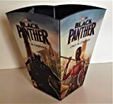 #8: Marvel Comics: Black Panther Movie Theater Exclusive 170 oz Popcorn Tub
