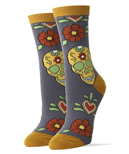 OoohYeah Women's Noverlty Funny Socks -