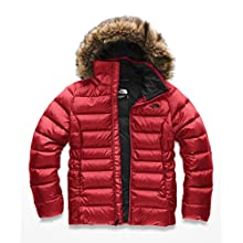 The North Face Women's Gotham Jacket II - TNF Red - S