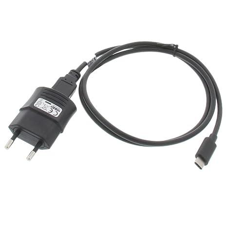 Cable de alimentación para Gigaset Me mu Me Pure cargador ...