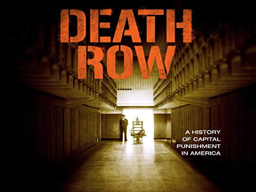 Amazon.com: Death Row: A History of Capital Punishment in