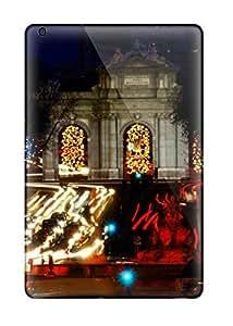 Jose Cruz Newton's Shop Hot Anti-scratch And Shatterproof Puerta De Alcal?? Phone Case For Ipad Mini 3/ High Quality Tpu Case