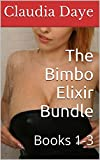 Thanks to the Bimbo Elixir created by a lonely female scientist, three regular women are able to have the experience of a lifetime, and have their dripping voids filled just how they like it.Stories include:The Bimbo ElixirAnne, the creator of the bi...