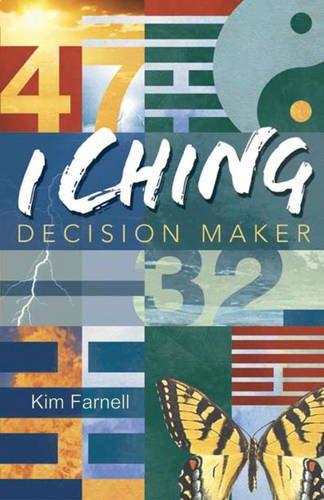I Ching Decision Maker pdf epub