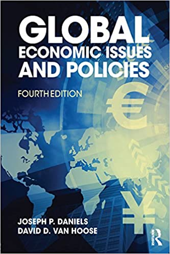 Amazon global economic issues and policies ebook joseph p global economic issues and policies 4th edition kindle edition fandeluxe Gallery