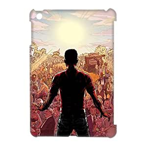 Ipad Mini 3D Custom Phone Back Case with A Day to Remember Image