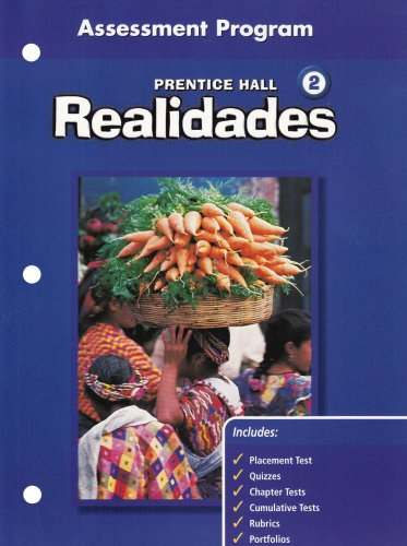Realidades 2 Assessment Program