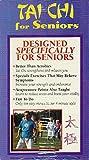 Tai Chi for Seniors -- Better than Aerobics, VHS Video
