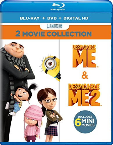 despicable me mini movies - 8