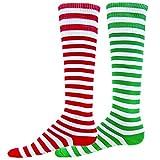 Red Lion Mini Hoop 2.0 Mismatched Striped Socks