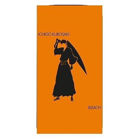 Carcasa LG G4 Ichigo Kurosaki Bleach: Amazon.es: Electrónica