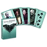 Game of Thrones Playing Cards (Second Edition)