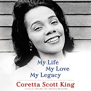 My Life, My Love, My Legacy Audiobook