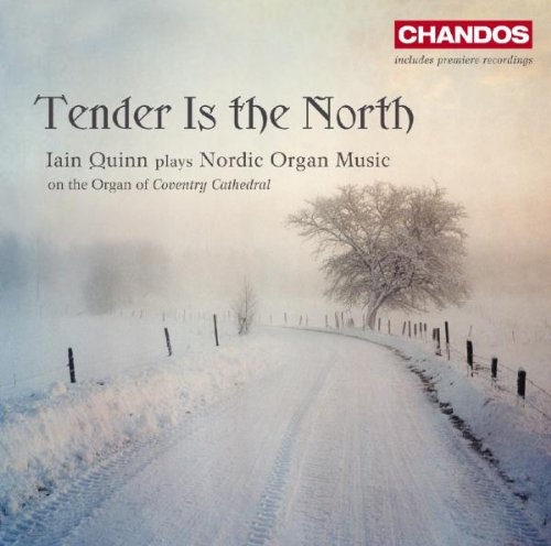 (Tender Is the North)