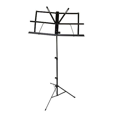 Musical Instruments & Gear Rsm300 Proel Leggio Spartito Regolabile In Tre Altezze Con Borsa Trasp Nylon
