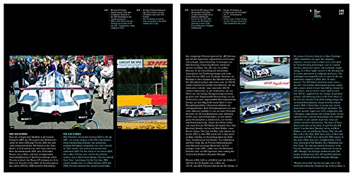 Porsche Sounds (Book & CD set)