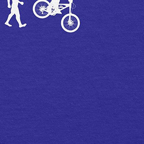 Texlab Downhill Evolution - Herren Kapuzenpullover B004942VWI Shirts Shirts Shirts & Hemden Spezielle Funktion f2f6c6