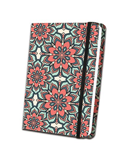 Arabesque Satin Journal (Thunder Bay ()