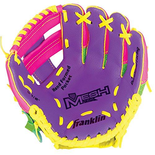 Pink T-ball Glove - 8