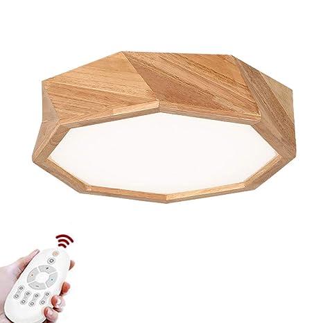 Amazon.com: Sheen - Lámpara de techo redonda LED de 12 W ...