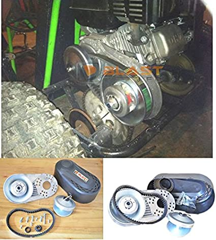 TAV2 Torque converter /& clutch mounting hardware deluxe kit fits predator 212