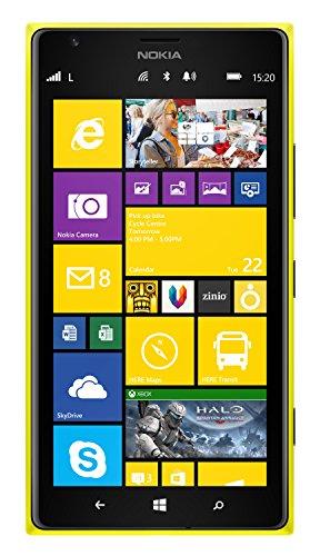 Nokia LUMIA 1520 Nokia