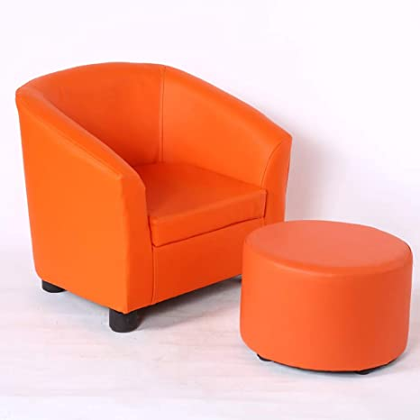 Amazon.com: Mini sofá pequeño, sillón para niños, muebles ...