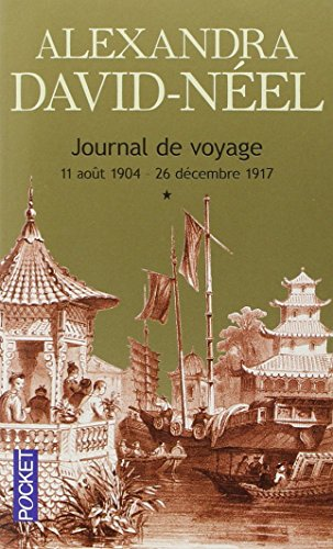 t l charger journal de voyage t1 pdf de alexandra david. Black Bedroom Furniture Sets. Home Design Ideas