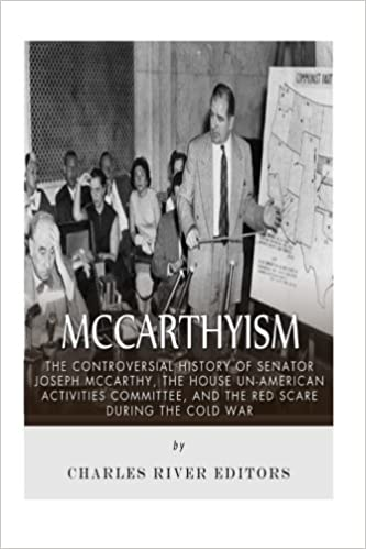 the effects of mccarthyism