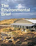 The Environmental Brief, Richard Hyde and Steve Watson, 0415290457