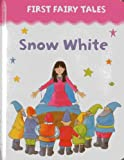 First Fairy Tales Snow White, , 1861473354