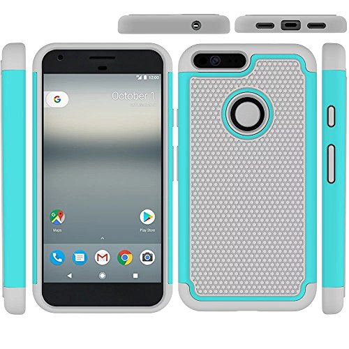 Review Google Pixel XL Case,Berry