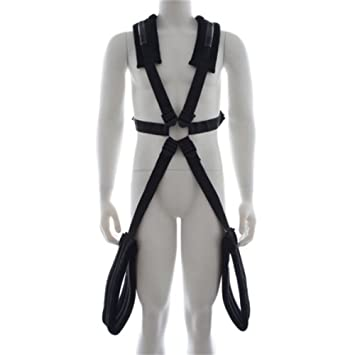 For bdsm body leash not
