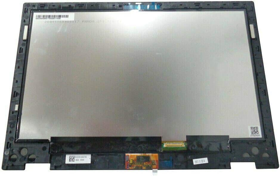 """JCD 11.6"""" 1920x1080 LCD Display Screen Touch Digitizer Assembly+Bezel for Acer Spin 1 SP111-32N-P6CV"""