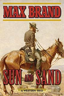 Book Cover: Sun and Sand