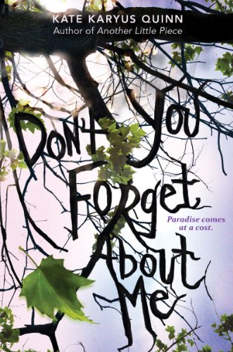 (Don't You) Forget About Me -