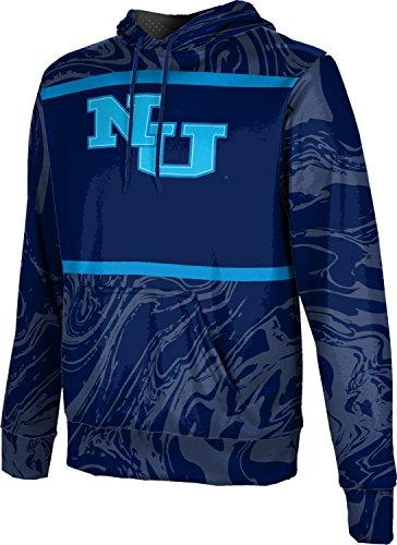 ProSphere Northwood University Men's Hoodie Sweatshirt - Ripple (Northwood University)