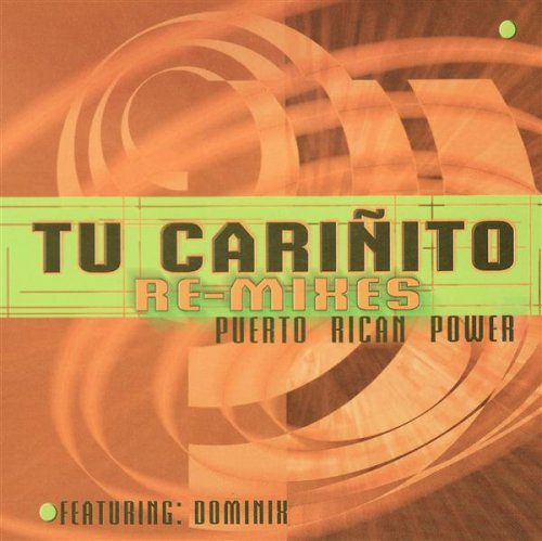 Tu Carinito Remixes - Remix Tu