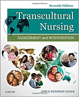 Transcultural Nursing: Assessment And Intervention, 7e Free Download