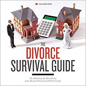 The Divorce Survival Guide Audiobook