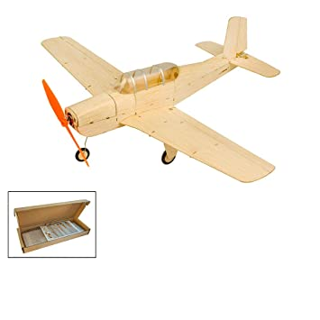 micro balsa wood airplane plans