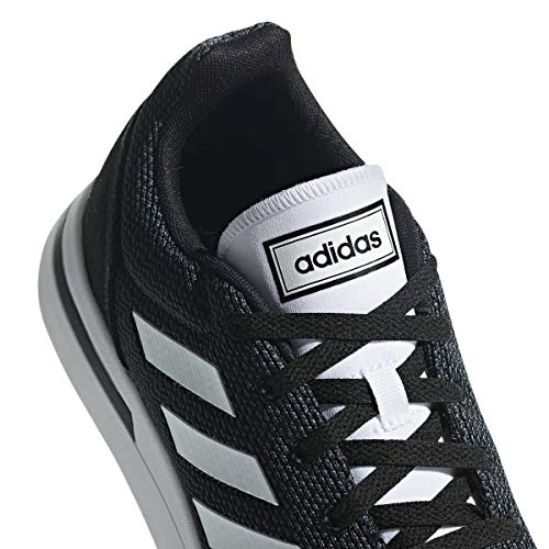 Running White Hombre Para Run70s De ftwr Zapatillas carbon Black Core Adidas ARF6qTwnw