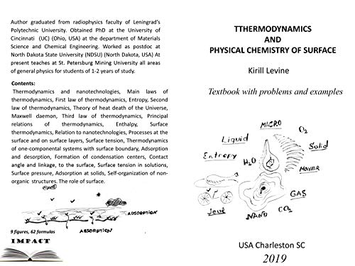 Physical Chemistry Levine Ebook