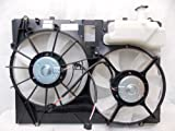 RADIATOR CONDENSER COOLING FAN FOR TOYOTA FITS SIENNA 3.3 3.5 V6 TO3115144